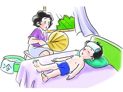 中暑和空调病同时来袭,你该如何应对?
