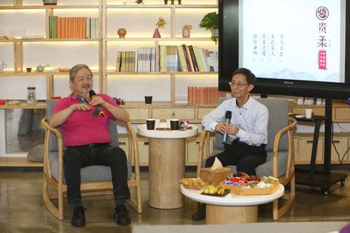 传统中医结合现代技术 张江国创中心再添创新创业企业