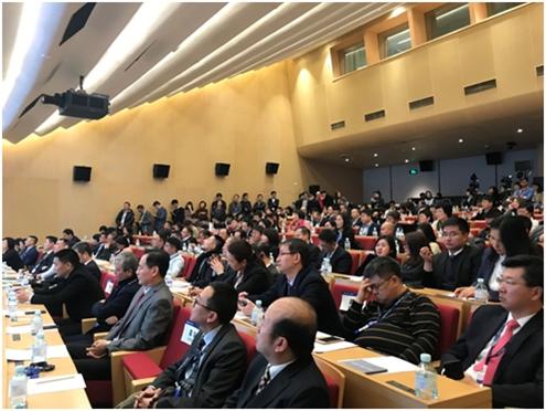 数字医疗 智健未来 2018京东方智慧健康服务论坛在京举办
