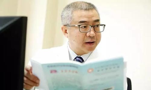 晚期霍奇金淋巴瘤有了免疫治疗方案