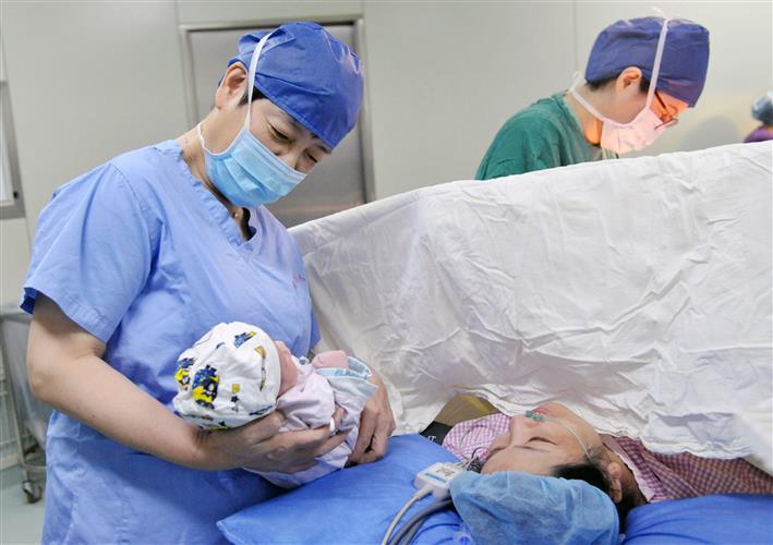 全球首例通过第三代试管婴儿技术阻断罕见病Schaaf
