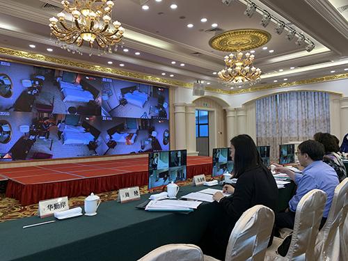 张家港市举办旅游住宿业服务技能大赛活动