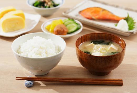 为啥米饭越嚼越甜?